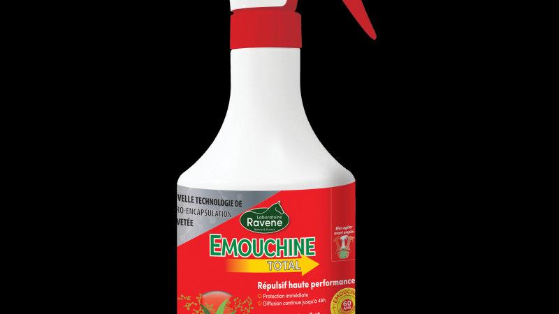 ÉMOUCHINE RAVENE TOTAL