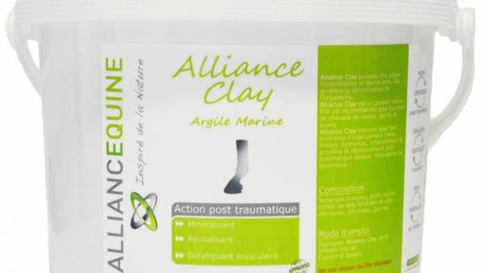 Alliance Clay