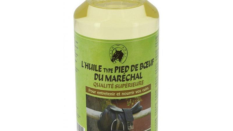 """""""L'Huile Type Pied-De-Boeuf"""" du Maréchal"""