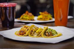 Acai Cafe_Tacos