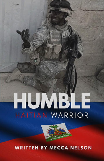 Humble Haitian Warrior