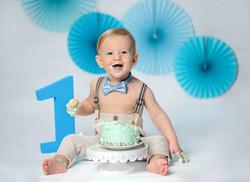 sesje urodzinowe dla dziecka od 1 roku