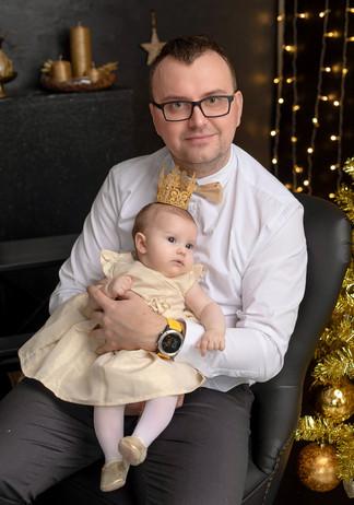 Sesje Świąteczne Studio Foto Dawid