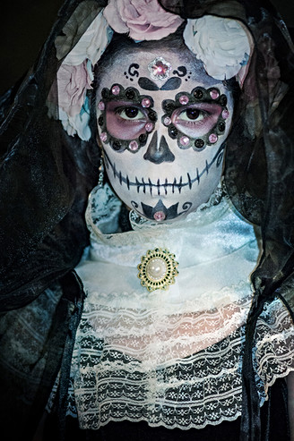 """La Bella Muerte"""