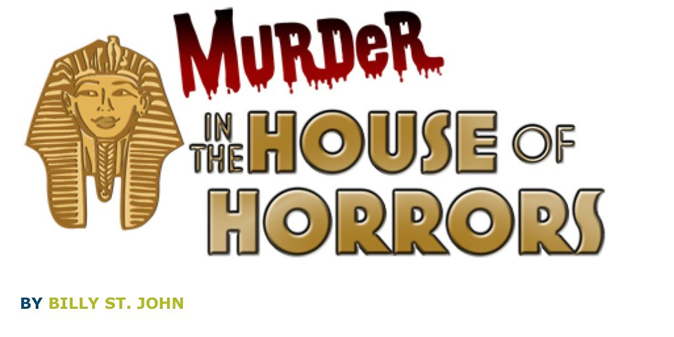 Murder in the House of Horrors