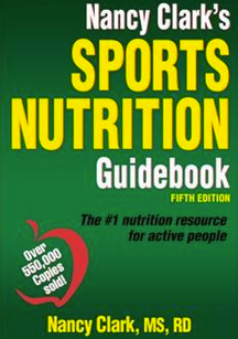 Sports Nutrition Guidebook