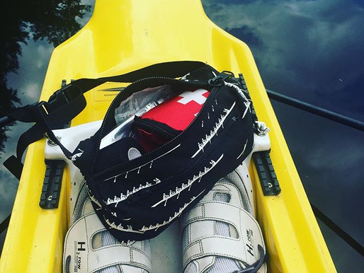 Five Things You Need To Be Safe On The Water