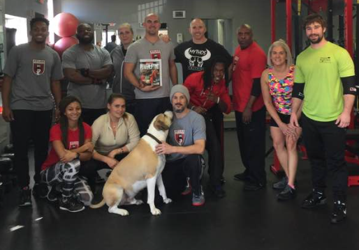 Five Nutrition Facts from the 'All About Power Lifting' Seminar