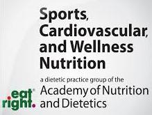 Sports, Cardiovascular, and Wellness Nutrition DPG