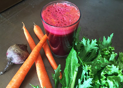 How To Boost Performance With Beet Juice