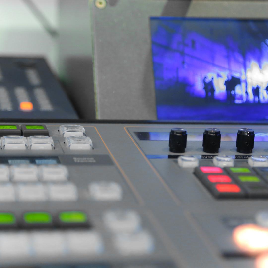 Broadcast Integration