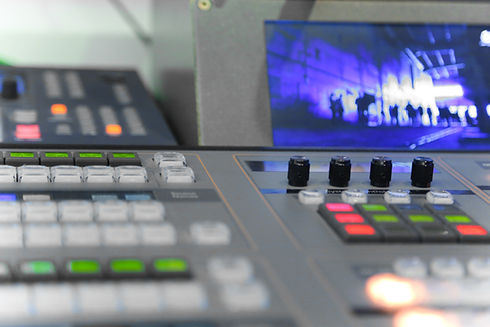 Video Production Console