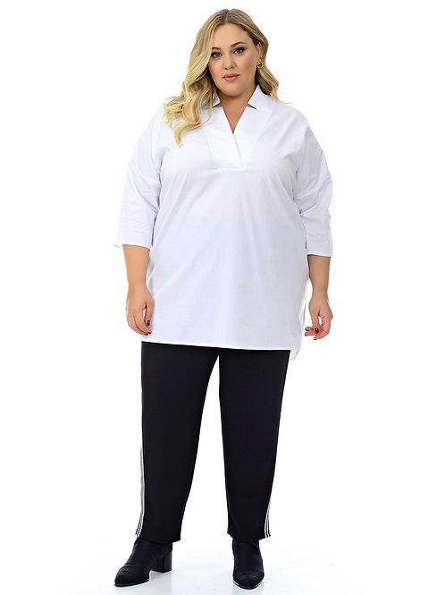 Женская туника- рубашка