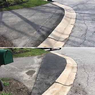 Driveway Repair,Infrared Asphalt Repair, Aspahlt Patching