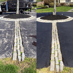 Do you have pavers or Belgium block?