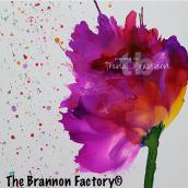 Brannon - The Brannon Factory Logo