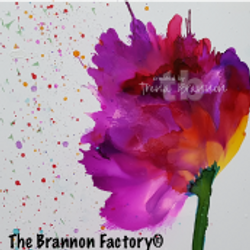 Brannon - The Brannon Factory Logo
