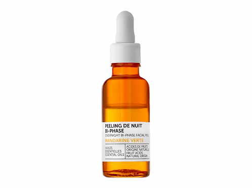 DECLÉOR Green Mandarin Overnight Bi-phase Facial Peel
