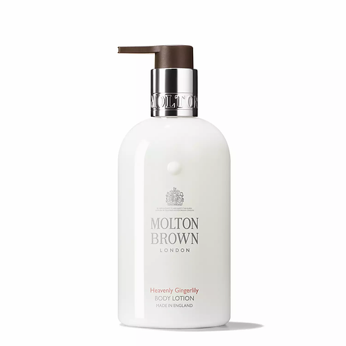 MOLTON BROWN Heavenly Gingerlily Body Lotion