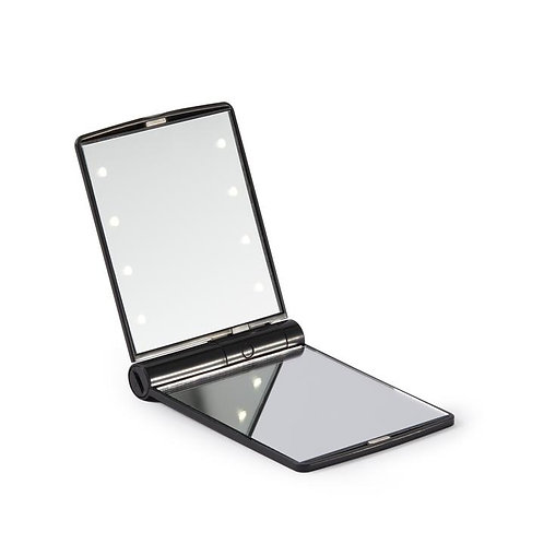 BROWGAME Signature LED Pocket Mirror