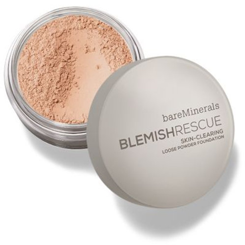BARE MINERALS Blemish Rescue Skin Clearing Loose Powder Foundation