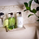 Thumbnail: MOLTON BROWN Lime & Patchouli Fine LIquid Hand Wash