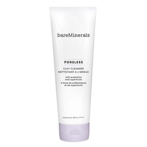 BARE MINERALS Poreless Clay Cleanser