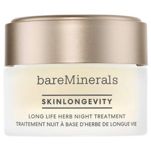 BARE MINERALS Skinlongevity Long Life Herb Night Treatment