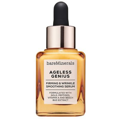 BARE MINERALS Ageless Genius Firming & Wrinkle Smoothing Serum