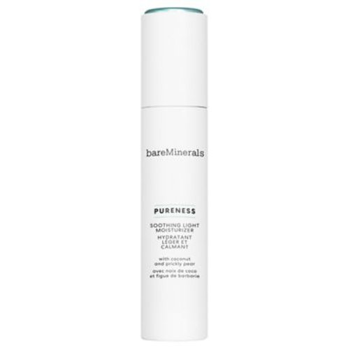 BARE MINERALS Pureness Soothing Light Moisturizer