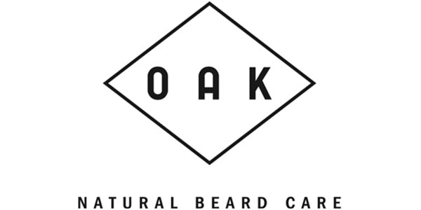 OAK Beard Care