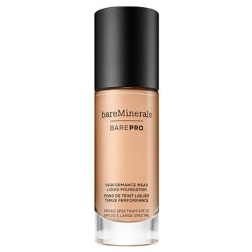 BARE MINERALS BarePRO Liquid Foundation SPF20