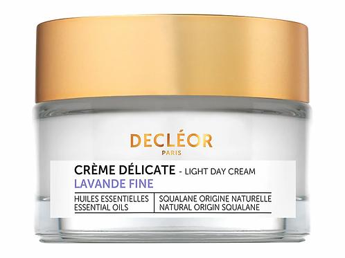 DECLÉOR Lavender Fine Light Day Cream