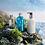 Thumbnail: MOLTON BROWN Coastal Cypress & Sea Fennel Bath & Shower Gel