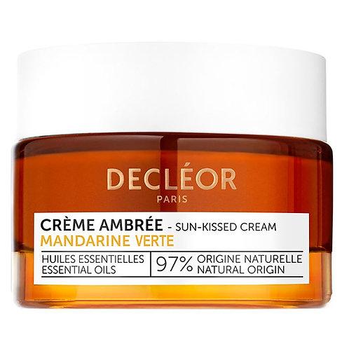 DECLÉOR Green Mandarin Sun-kissed Cream