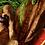 Thumbnail: MOLTON BROWN Tobacco Absolute Bath & Shower Gel