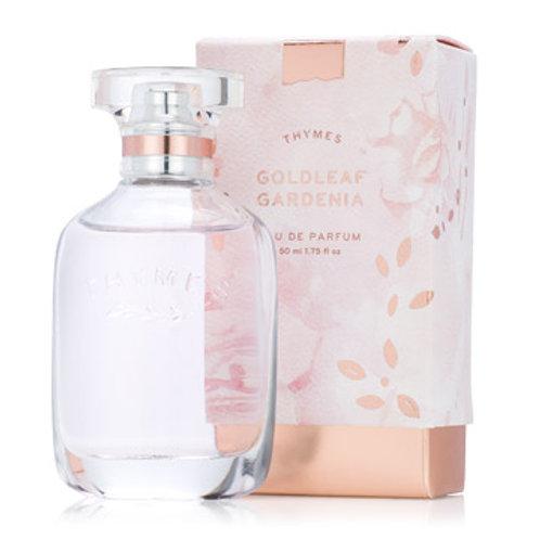 Thymes: Goldleaf Gardenia - Eau De Parfum