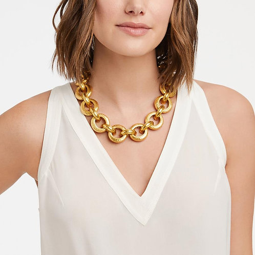 Julie Vos - Cassis Link Necklace