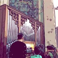 Kinderchor mal anders?!: Berlin 2018