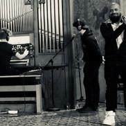 Urban Organ Festival: Berlin 2018