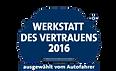 Werkstatt des Vetrauens 2016