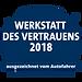 Werkstatt des Vetrauens 2018