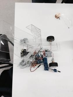 Final Acrylic Vehicle