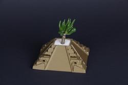 3D Printed Plant Pots