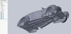 Solidworks Model 1.4