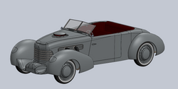 Solidworks Model 1.1