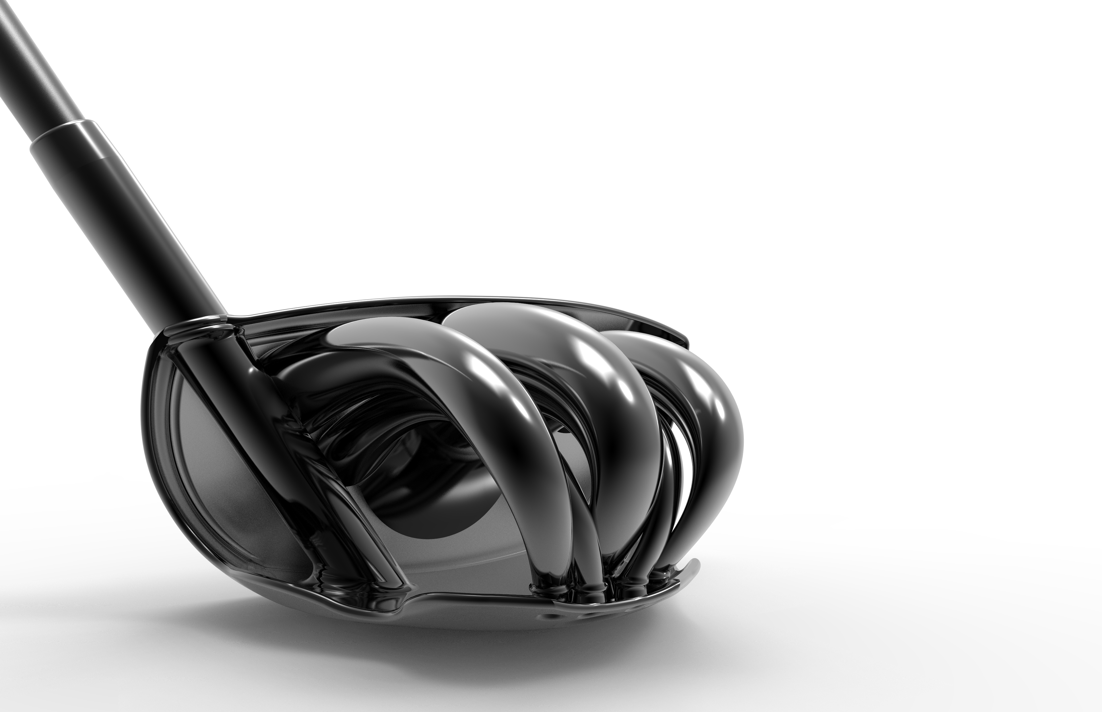 T1 render black.