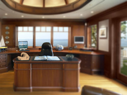 Slotted office 1.