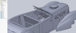 Solidworks Model 1.6