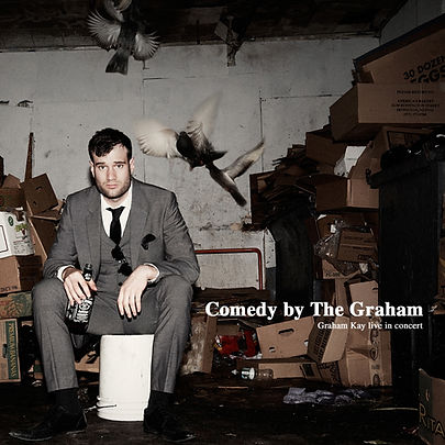 Comedy by The Graham itunes Cover.jpg